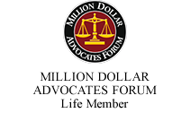 Million Dollar Verdict Attorney