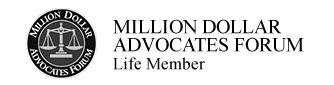Million Dollar Advocates Forum | Life Member