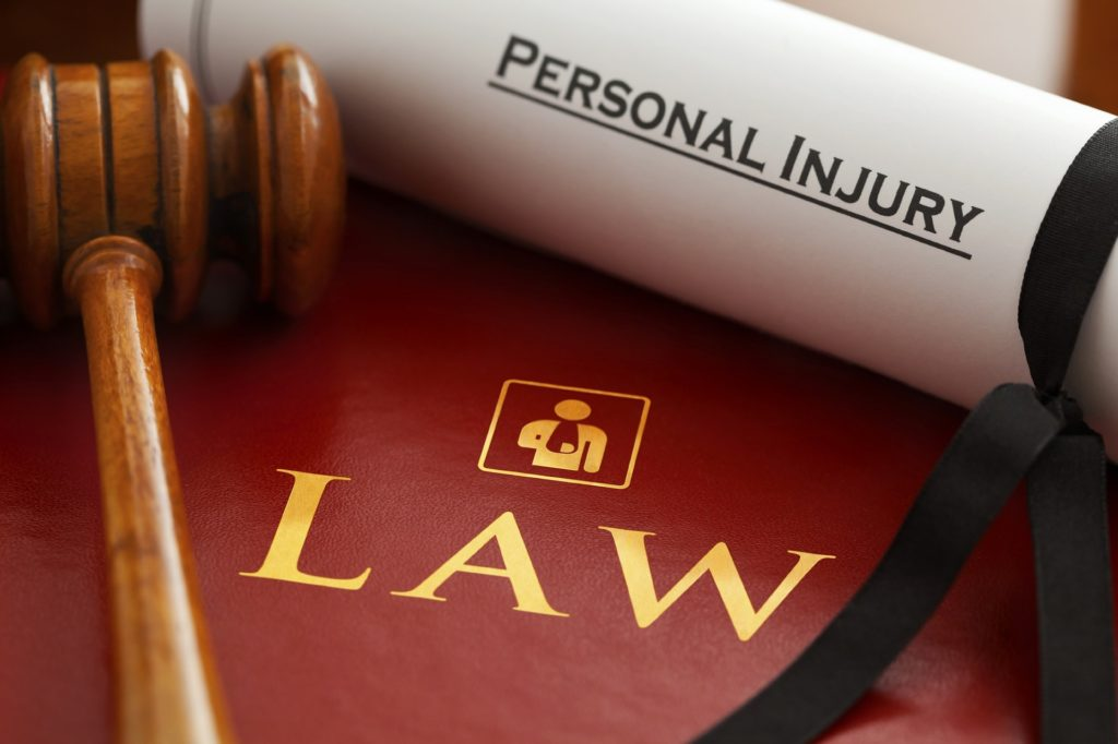 injury lawyer Fresno, CA